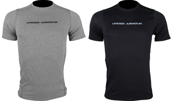 Under Armour HeatGear Training Shirts
