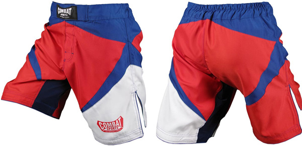 combat-mma-shorts-usa