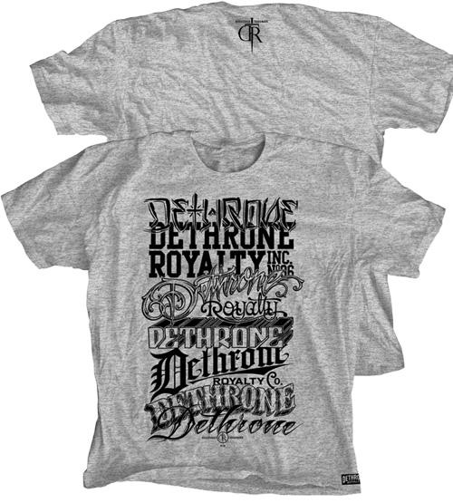 dethrone-shoutout-mma-shirt