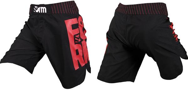 form-athletics-big-man-mma-fight-shorts