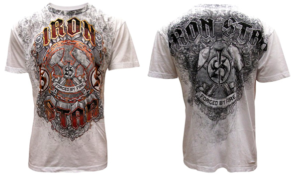iron-star-matt-hamill-ufc-130-shirt