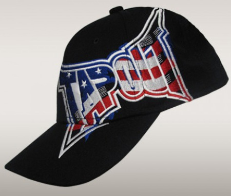 tapout-americana-hat