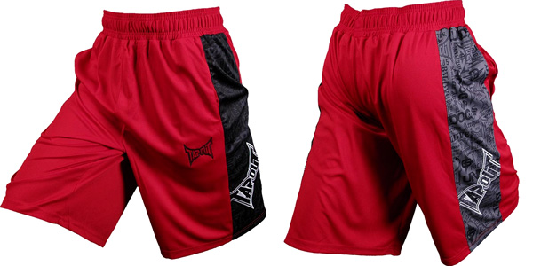 tapout-pro-mma-shorts-red