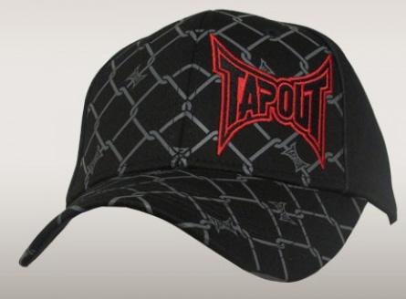 tapout-razor-hat