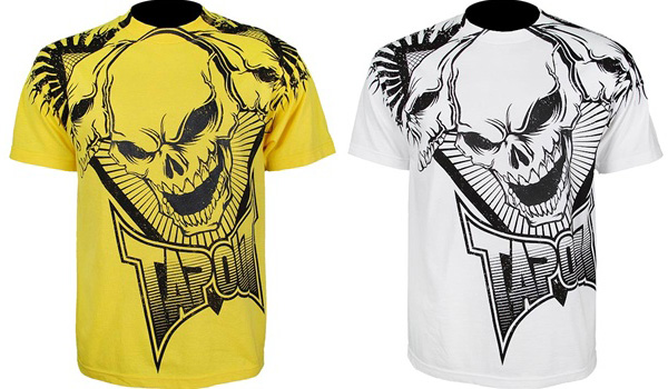 tapout-better-than-one-shirt