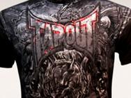tapout-thiago-alves-shirt