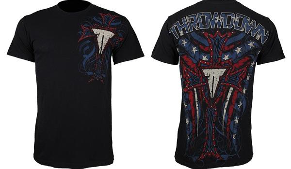 thowdown-mandible-mma-shirt