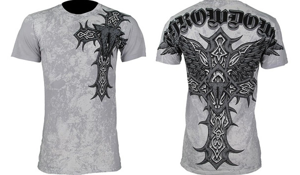 throwdown-ceratops-mma-shirt