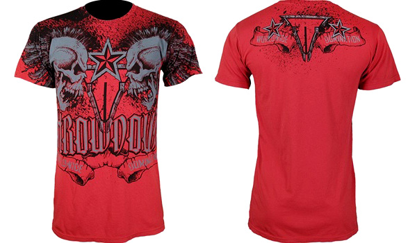 throwdown-kombat-mma-shirt