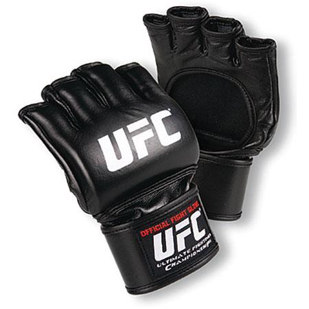 UFC-gloves