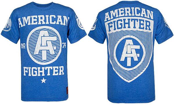 American-Fighter-balance-mma-shirt