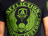 affliction-herman-tee