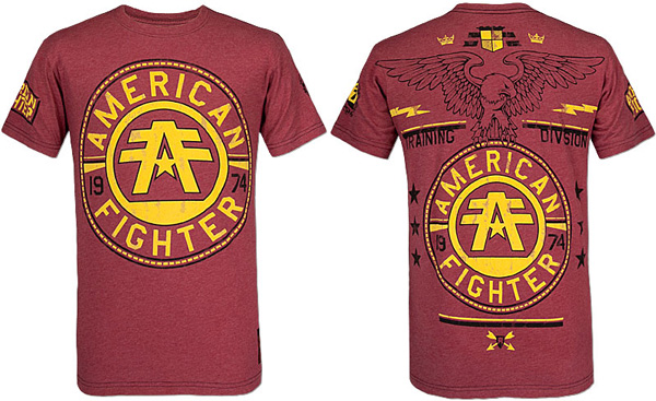 american-fighter-crest-mma-shirt
