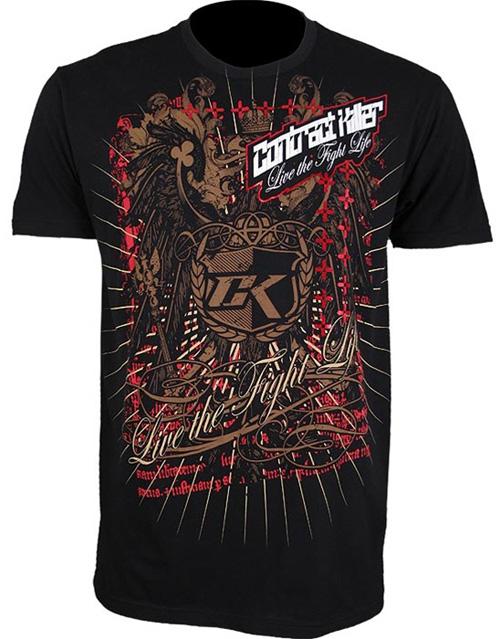 contract-killer-crest-mma-shirt