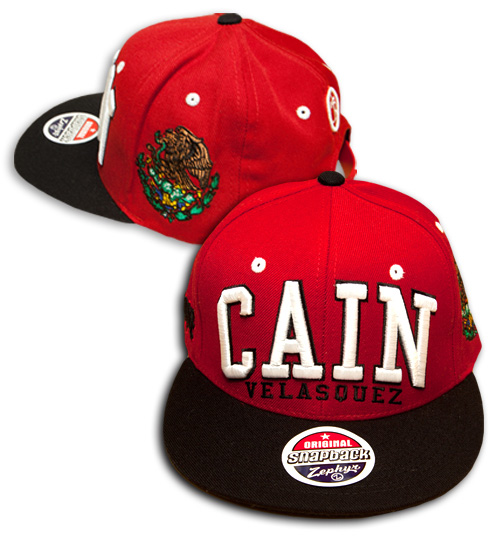dethrone-cain-mma-hat