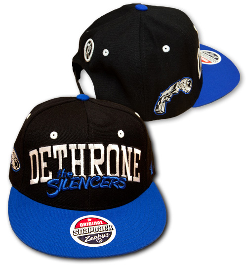 dethrone-silencers-mma-hat
