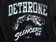 dethrone-tee