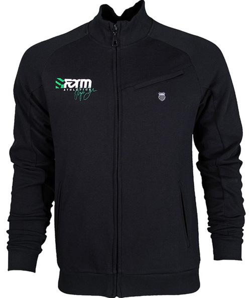 form-urijah-faber-jacket