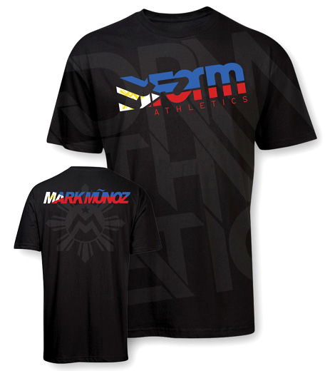 mark-munoz-ufc-131-t-shirt