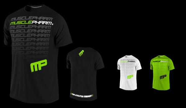 musclepharm-flagship-ufc-131-shirt