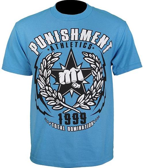 punishment-roy-nelson-ufc-130-tee-blue