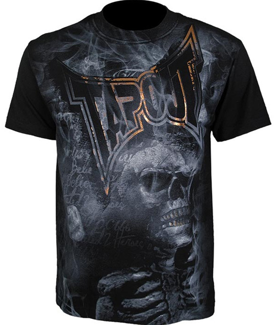 tapout-ashes-mma-shirt