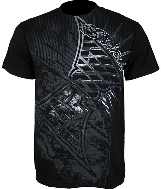 tapout-duel-mma-shirt