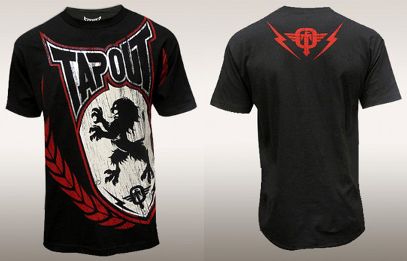 tapout-kenny-florian-ufc-131-tee