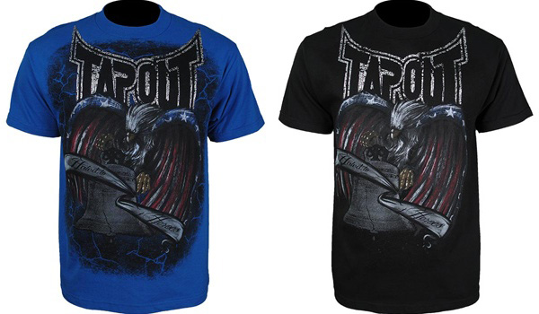 tapout-eagle-tee