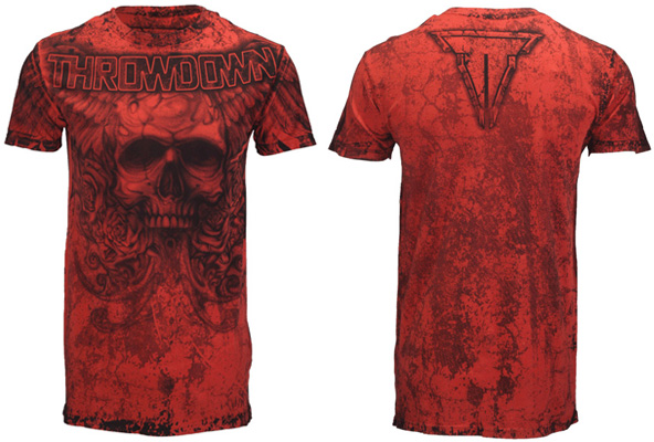 fabricio-werdum-shirt-red