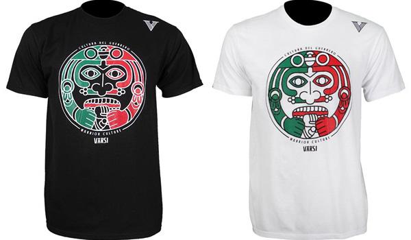 vxrsi-aztec-mma-tee