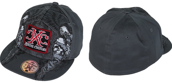 xtreme-couture-scrolls-hat