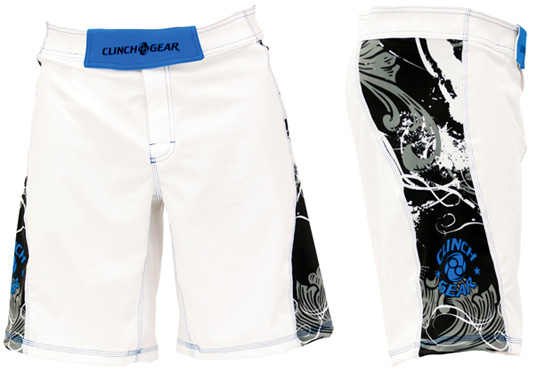 clinch-gear-fight-shorts-white