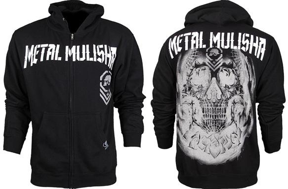 Metal Mulisha Hoodies