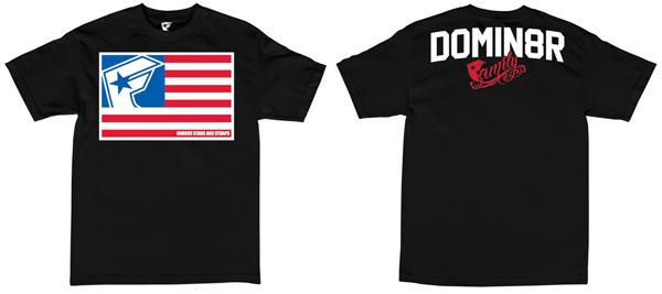 dominick-cruz-ufc-132-tee-shirt