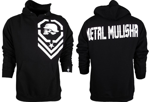 Metal Mulisha Hoodies