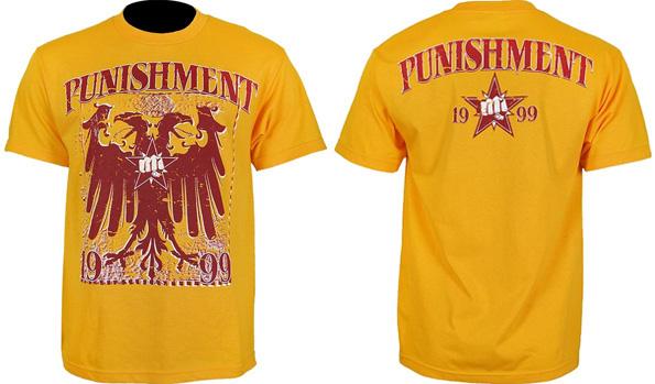 punishment-tito-ortiz-shirt