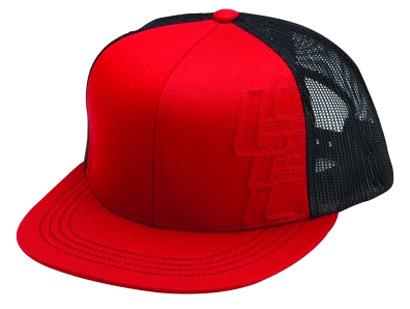 ufc-hat-red