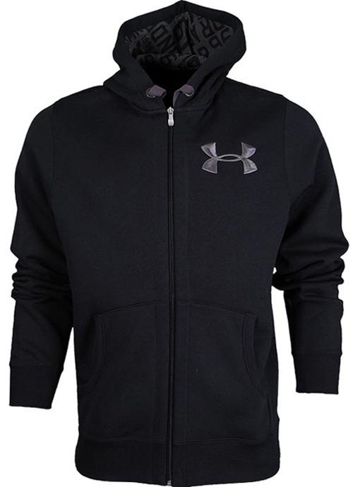 under armour zip up sweatshirt. click under armour zip up sweatshirt d