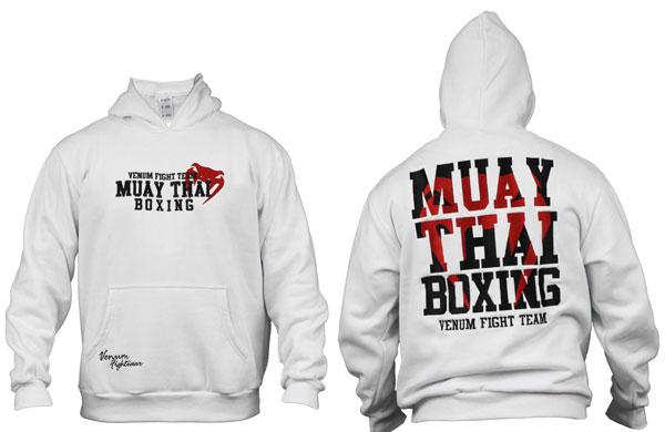 fe3e24f68f5474 Venum Muay Thai Hoodie – FighterXFashion.com