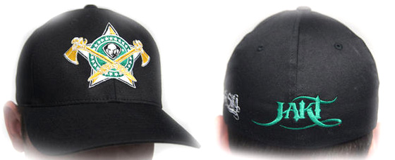 wanderlei-silva-ufc-hat-black