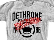 dethrone-crushers-drip-shirt