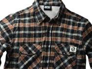ufc-flannel-shirt