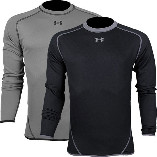 Under Armour AllSeasonGear Reversible Training Shirts