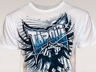tapout-chael-sonnen-tee