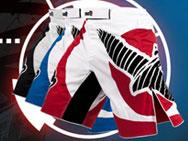 hayabusa-shorts