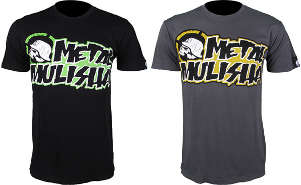 If you 39re leaning more towards a new basic logo tee the Metal Mulisha squad