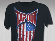 tapout-usa-tee