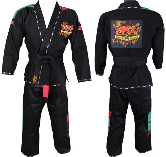 Brazilian Jiu Jitsu gi Fuji Adcc Pro Jiu Jitsu gi
