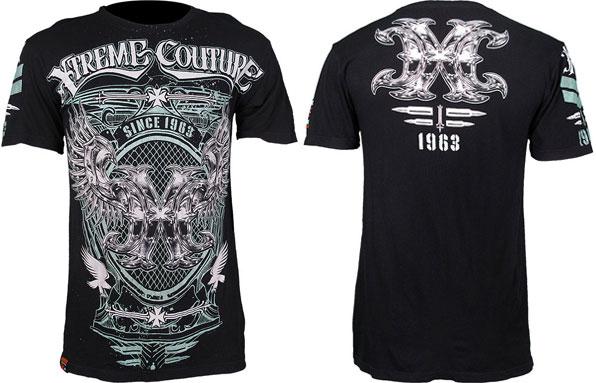 xtreme couture jorge masvidal strikeforce shirt